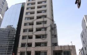 Shop {building type} in Shirokanedai - Minato-ku