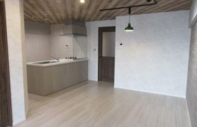 2LDK Apartment in Sangenjaya - Setagaya-ku