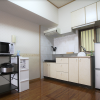 2LDK Apartment to Rent in Naha-shi Kitchen