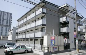1K Mansion in Shiragane - Kitakyushu-shi Kokurakita-ku