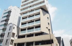 1DK Mansion in Hongo - Bunkyo-ku