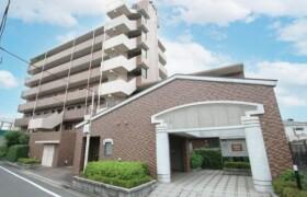 3LDK {building type} in Miharadai - Nerima-ku