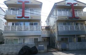 1K Mansion in Kamishinjo - Kawasaki-shi Nakahara-ku