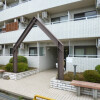 1R Apartment to Rent in Soka-shi Building Entrance