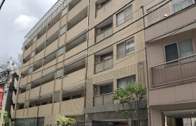 2LDK {building type} in Kitaueno - Taito-ku