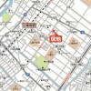 3LDK House to Rent in Ichihara-shi Access Map