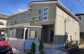 1K Apartment in Nakazato - Odawara-shi