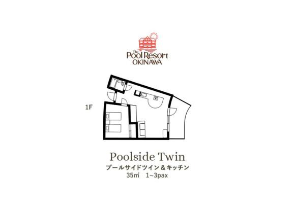 Whole Building Hotel/Ryokan to Buy in Kunigami-gun Onna-son Floorplan