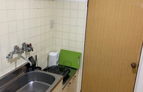 1R Apartment in Nishisuminoe - Osaka-shi Suminoe-ku