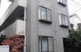 1DK Mansion in Hatanodai - Shinagawa-ku