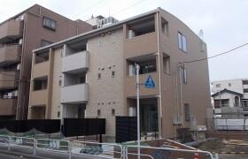 江戸川区 南葛西 1LDK アパート