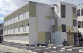 1K Mansion in Nishihara - Urasoe-shi
