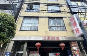 Whole Building {building type} in Yokoteramachi - Shinjuku-ku