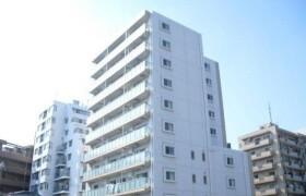 小金井市中町-1LDK公寓大廈