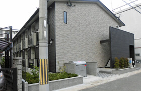 1R Apartment in Kanshuji nawatecho - Kyoto-shi Yamashina-ku