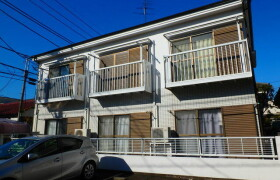 國分寺市富士本-1DK公寓
