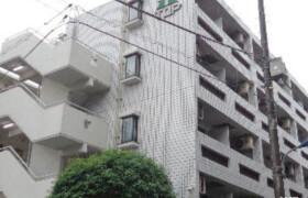 1R {building type} in Higashijujo - Kita-ku