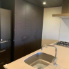 1SLDK Apartment to Buy in Meguro-ku Kitchen
