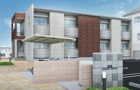 1K Apartment in Kenacho - Sakai-shi Naka-ku