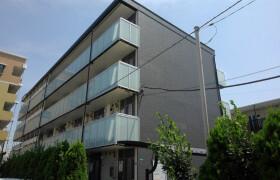江戸川区 西一之江 1K マンション