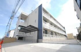 1R Mansion in Azumacho - Higashimatsuyama-shi