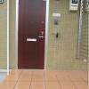 在狛江市內租賃2LDK 聯排住宅 的房產 入口/玄關