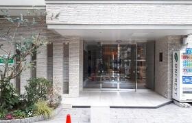 1LDK {building type} in Haruyoshi - Fukuoka-shi Chuo-ku