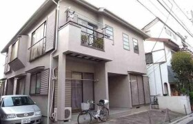1R Apartment in Ebara - Shinagawa-ku