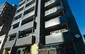 1R {building type} in Kaminarimon - Taito-ku