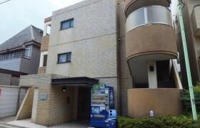 1R Mansion in Ikebukurohoncho - Toshima-ku
