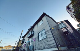 1LDK Apartment in Joza - Sakura-shi