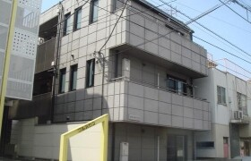 1K Mansion in Zoshigaya - Toshima-ku