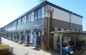 2DK Apartment in Kamikamida - Neyagawa-shi