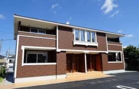 2LDK Apartment in Gakuen - Musashimurayama-shi