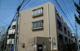 1R {building type} in Ikebukurohoncho - Toshima-ku