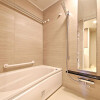 1LDK Apartment to Buy in Osaka-shi Chuo-ku Washroom