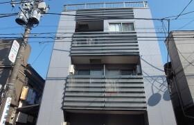 1R Mansion in Senzoku - Meguro-ku