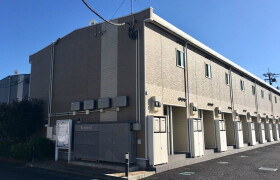 1K Apartment in Jonan - Utsunomiya-shi