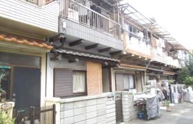 大阪市平野區喜連西-3DK{building type}