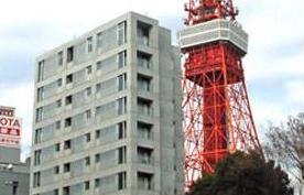 1R Mansion in Higashiazabu - Minato-ku
