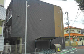 1K Mansion in Higashiyotsugi - Katsushika-ku
