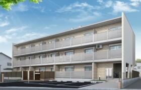 1K Mansion in Hachimangi - Hatogaya-shi