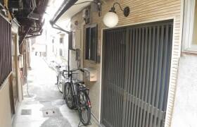 京都市東山区蛭子町南組-1DK{building type}