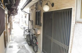 1DK {building type} in Ebisucho minamigumi - Kyoto-shi Higashiyama-ku
