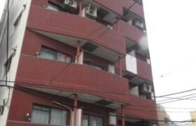 1R Mansion in Kamiogi - Suginami-ku