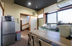 【Share House】 Shibamata James Guest House (Female Only) - Guest House in Katsushika-ku