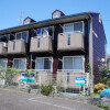 1K Apartment to Rent in Mino-shi Exterior