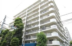 武藏野市境南町-2DK{building type}