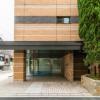 在澀谷區內租賃1LDK 公寓大廈 的房產 Building Entrance