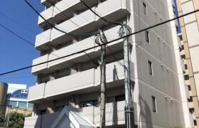 1K {building type} in Takeshita - Fukuoka-shi Hakata-ku